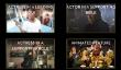 L'App Oscars qui aide à me préparer pour les Oscars!