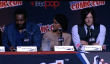 "New York Comic Con 2014: ""The Walking Dead"" Cast, producteurs Talk ""réel foiré 'Fifth Season Premiere"