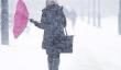 MTA Suspension Calendrier et mise à jour: NYC pourrait suspendre la fonction publique En raison de vortex polaire 2