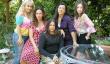 """PBS plonge dans les vies dramatiques de Latina Artistes voix-off qui Dub """"Desperate Housewives"""" en espagnol pour le public américain"""