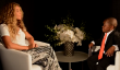 Président Kid Entrevues Beyonce pour la Journée humanitaire mondiale (Vidéo)
