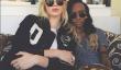 Angel Haze Instagram 2014: Rapper dit qu'elle est dans une relation avec la fille d'Alec Baldwin, Irlande