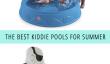 7 des meilleures piscines pour enfants pour l'été
