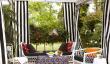 25 DIYs embellir votre patio