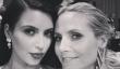 Heidi Klum est suspendu Avec Kim Kardashian, Elton John et Lorraine Schwartz!  Quel était votre week-end comme?  (Photos)