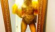 Miley Cyrus Instagram Nouvelles: «Wrecking Ball 'actions étoile photo d'elle Douche, pense Porto Rico est en Amérique du Sud