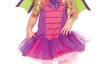 Lignes floues: Qu'est-ce qu'un costume d'Halloween approprié pour un enfant?