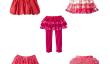 5 raisons pour lesquelles je suis un grand fan de jupes pour les petites filles