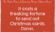 12 des meilleures cartes de Noël que vous pouvez acheter
