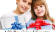 Etiquette Cadeau: 6 Règles pour Lorsque un cadeau Notre enfant accepte