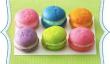 Journée nationale de Cupcake: Mini Cupcakes Poppers & Tendances alimentaires avec Betty Crocker