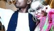 Miley Cyrus Instagram, Nouvelles et mises à jour 2014: Cyrus et héritière Paris Hilton Kiss, faire sortir à South Beach Nightclub