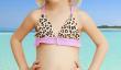 Maillot de bain Ligne d'Elizabeth Hurley Pour les tout-petits et des jeunes filles Appelé «Inquiétant» (Photos)