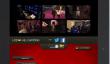Oscars application vous permet de vous sentir comme vous êtes Backstage with the Stars!