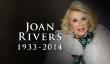 Joan Rivers Morte à 81;  Famille de presse Déclaration