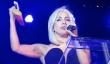 Brillant, Comeback Secret Lady Gaga à New York Fierté