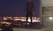 Liam Payne Twitter Photo & Nouvelles Mise à jour: 1D Chanteur Supprime l'image Risky sur le bord du bâtiment;  Excuse aux fans