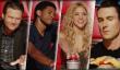 """Shakira revient à """"The Voice"""" Stronger, Spunkier que jamais, prouvant qu'elle est une force colombienne à compter avec"""