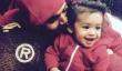 Chris Brown paternité Suit: Chanteur «Loyal» va Prétendument Lutte pour la garde de bébé Libre