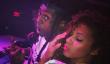 Christina Milian et Lil Wayne Hot Rencontre rumeurs 2014: Rapper aurait eu Chanteur Accueil BET suivantes Prix After-Party