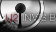 """Téléchargement Gratuit du récent chanson de U2 """"Invisible"""" Aujourd'hui = don de 1 $ à (RED)"""