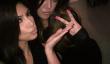 """«La plupart Amoureux Supporter de la planète!"""" De Kim Kardashian  Voir de qui il est, après avoir donné naissance à North West ... (Photos)"""
