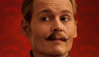 'Mortdecai' Livre Trilogy et Movie IMDB: Lionsgate Film stars Johnny Depp, Gwyneth Paltrow en action Comédie [Visualisez]