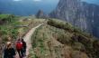 Ancienne Route de la pré-colombien pourrait devenir site du patrimoine mondial de l'UNESCO