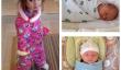 Actions Trump Ivanka New Pics de ses enfants et semble incroyable sans maquillage!  (Photos)