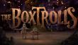 EXCLUSIF - Entretien avec Graham Annable Helmers & Anthony Stacchi 'les boxtrolls de