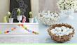 13 de la décoration DIYs Meilleur Pâques