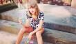 Merci, Taylor Swift, pour posséder jusqu'à être un modèle pour mes enfants