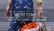 10 meilleurs modèles pour l'été: West Coast