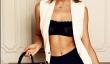 Irina Shayk Mode Photos: Modèle déshabille pour chaussures espagnole marque XTI [Photos]