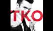 Justin Timberlake 2013 Album: Pop Star presse Deuxième unique »TKO '