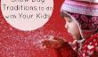 12 Traditions Snow Day vous devriez Totalement faire avec vos enfants cet hiver