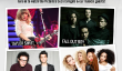 Taylor Swift Songs: Chanteur à effectuer à 2,013 secret Fashion Show de Victoria