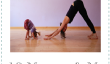 12 Mommy & Me Fitness et idées de jeu avec votre enfant