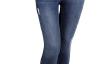Old Navy Photoshops dans un écart de cuisse à taille plus Jeans - Pourquoi je ne suis pas surpris