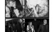 """Chris Brown et Karrueche Tran Relation Nouvelles Mise à jour 2014: Chanteur """"Loyal"""" libéré de prison;  Modèle veut «le baigner pendant des heures '"""