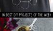 16 meilleurs projets de bricolage de la semaine