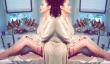 Khloe Kardashian et français Montana Relation Nouvelles: Réalité étoile se heurte à Ex-petit ami à Las Vegas - vont-ils Réunir jamais?