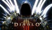 Diablo 3 Reaper of Souls Date de sortie PS4 rumeurs: Hit Expansion Pack Date de lancement encore incertain