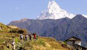Top 10 très belles montagnes au monde
