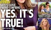 Kate Middleton enceinte: Mensonges, Twins & Guns - Un regard en arrière sur les couvertures tabloïd