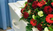 Enfants - Nous fabriquons des funérailles aimante et digne