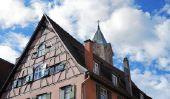 Acheter Maison avec conservation - qui est observé