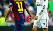 Cristiano Ronaldo, Neymar, Roberto Alomar anniversaire Hommage: Les athlètes Latino souligner les meilleures dans Football et Major League Baseball
