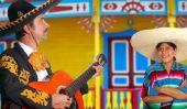 Costumes «Mexicains» - tant de succès ce costume de maquillage