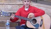 Honorer la 21e du Biebs, avec quelques vids d'un niveau suivant adorable pré-ado Justin